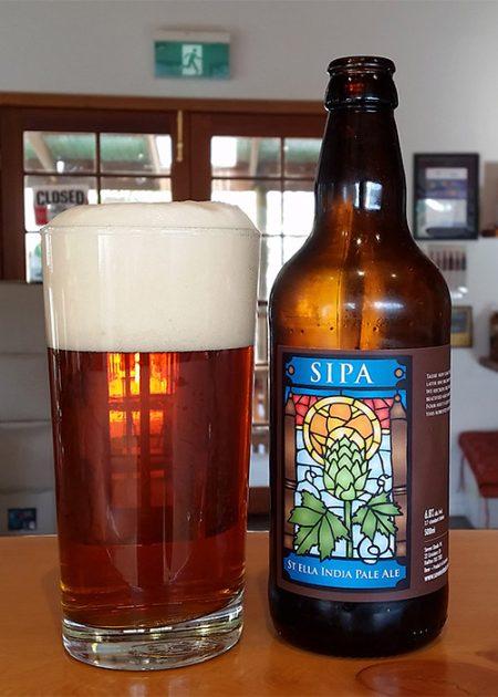 St Ella India Pale Ale 500ml