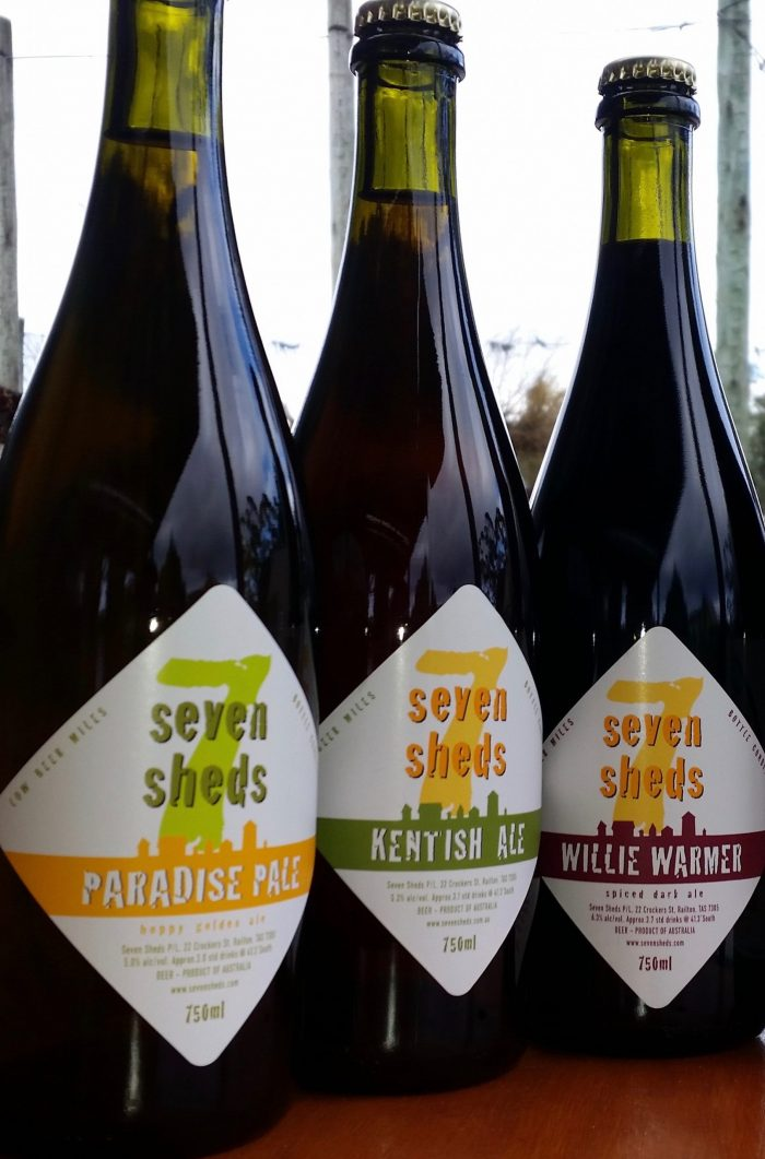 Craft Beer Mixed Pack